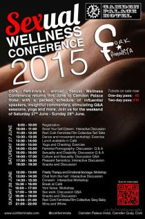 Sexual Wellness Conference