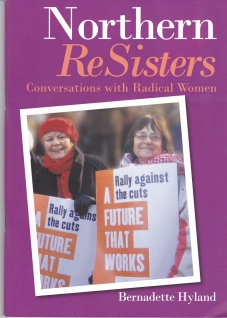 Northern ReSisters front cover